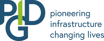 PIDG - Pioneering infrastructure, Changing lives