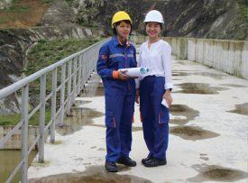 Coc San Hydro Power