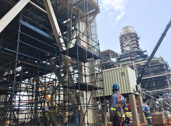 Unlocking infrastructure investment in frontier markets