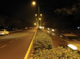 Odisha Public Street Lighting