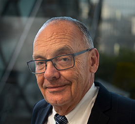 Peter Hutchinson