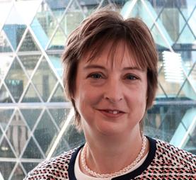 Helen Senior