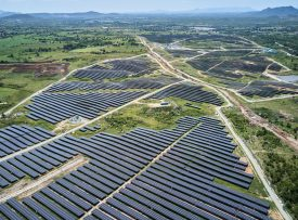 Ninh Thuan solar power