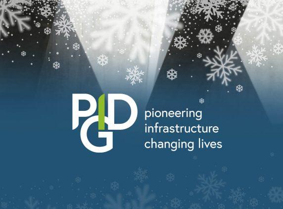 PIDG Pathfinder newsletter, winter 2019