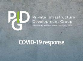 PIDG COVID-19 response